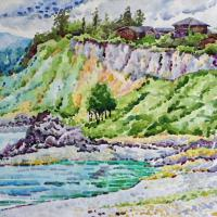 Cliff Houses, Port Townsend